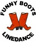 Funny Boots Linedance